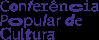 Conferência Popular de Cultura